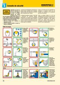 thumbnail of conseils de secu ENERPAC
